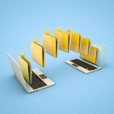 Best File-Sharing practices
