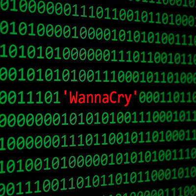 With us, you won't wannacry!