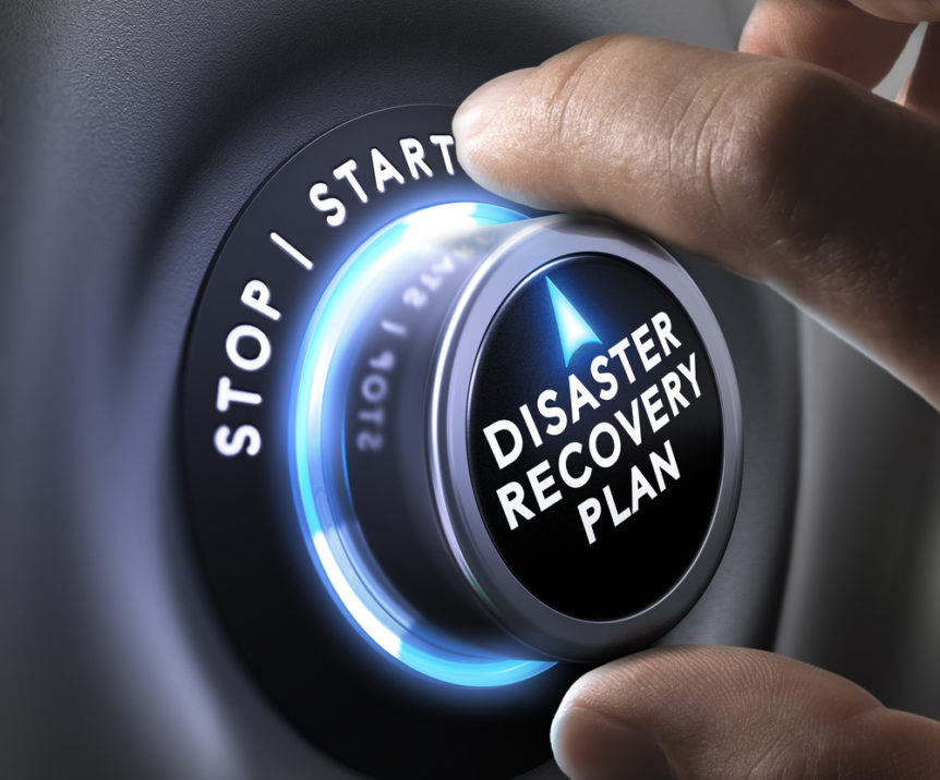 Can A Business Continuity Plan Save Your Reputation?