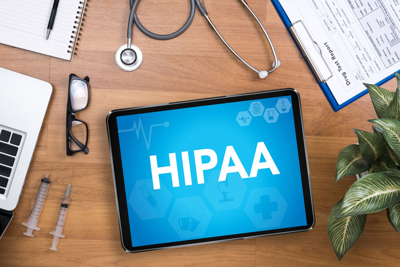 HIPAA COMPLIANCE: Safeguard Your Patients AND Your Practice